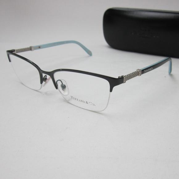 4f78442f08 Tiffany   Co TF1111-B 6097 Eyeglasses Italy OLG416.  M 5b744c3fa5d7c69eaded7846